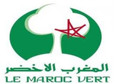Plan Marrueccos Verde