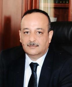 M. Mohamed El Aaraj