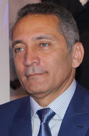 M. Moulay Hafid Elalamy