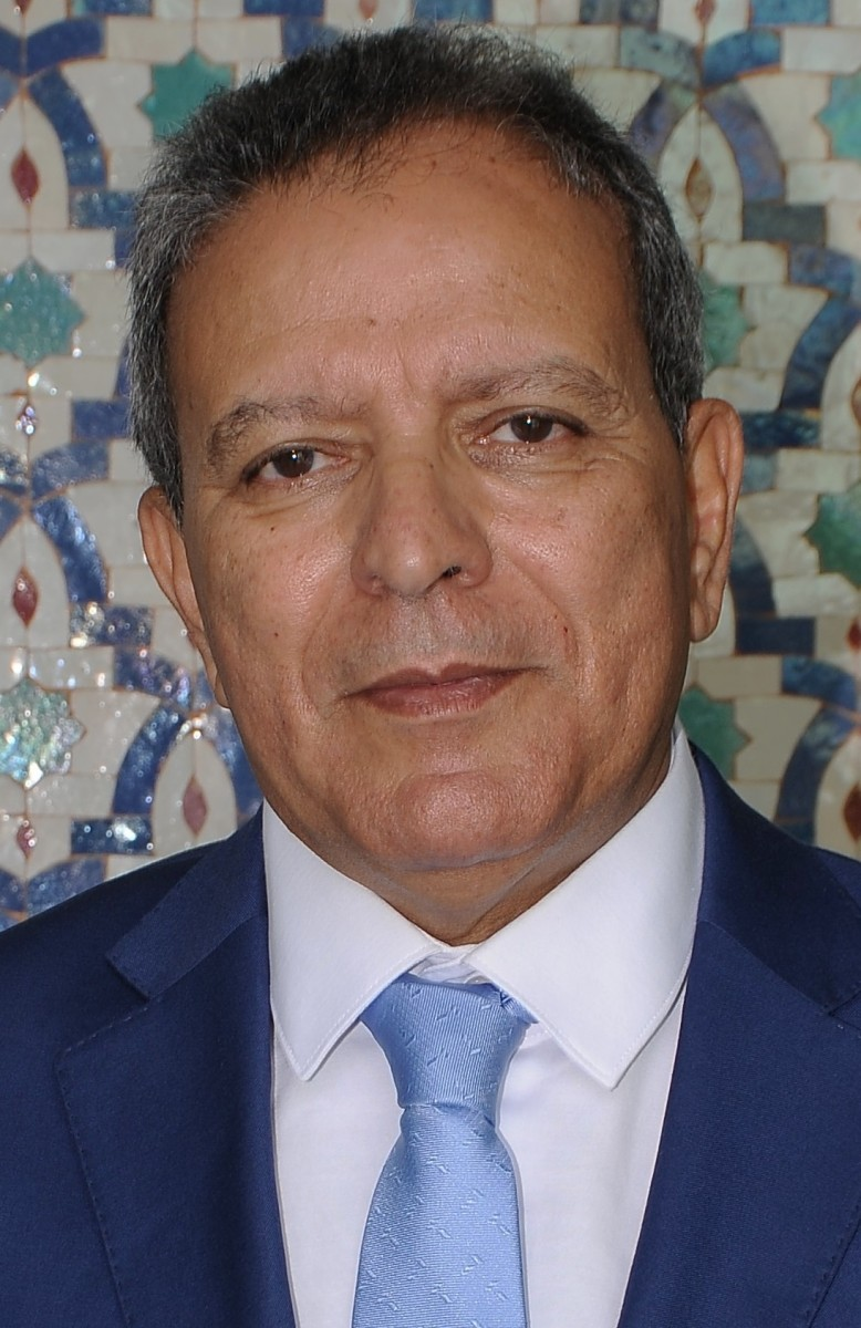 Hamou Ouheli
