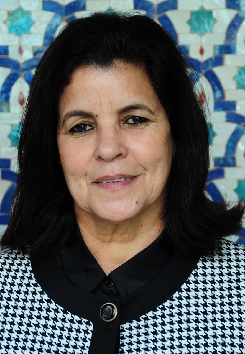 Fatna Lkhiyel