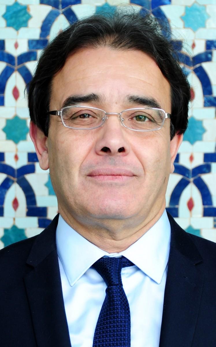 Abdelkrim Benouatiq