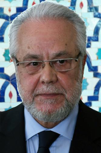 M. Mohamed El Hajjoui