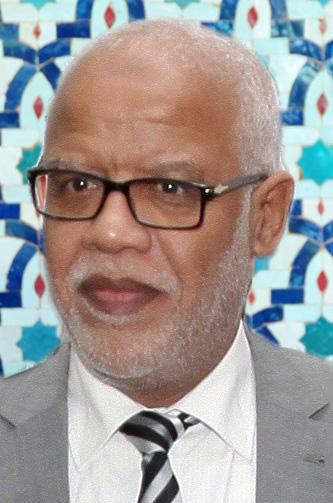 M. Mohamed Yatim