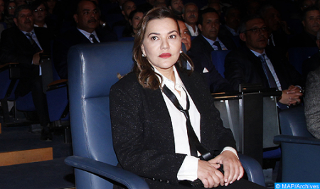Climate Action Summit: HRH Princess Lalla Hasnaa Launches ...