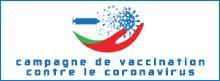 Compagne de vaccination contre le coronavirus