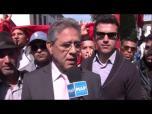 مسيرة شعبية بالرباط للتنديد بالانزلاقات اللفظية للأمين العام للأمم المتحدة