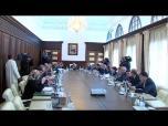 مجلس الحكومة يصادق على عدد من النصوص القانونية والتنظيمية
