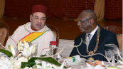 Malian President offers official dinner in honor of HM the King