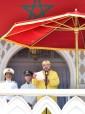 SM el Rey Mohammed VI preside en Tetuán la ceremonia de prestación de juramento de los oficiales graduados en las grandes escuelas militares y paramilitares