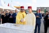 SM el Rey Mohammed VI lanza tres proyectos solidarios dedicados a las mujeres y los jóvenes