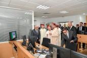 SM el Rey, Amir Al Muminin, lanza''Addourous Alhadithia'', una iniciativa real para difundir ampliamente la palabra auténtica del profeta