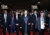 """""""صاحبة السمو الملكي الأميرة للا مريم تترأس بمراكش الإطلاق الرسمي للحملة الإفريقية """"من أجل مدن إفريقية بدون أطفال في وضعية الشارع"""