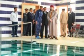 Casablanca: HM King Mohammed VI inaugurates regional chapter of Mohammed VI National Center for Disabled