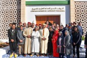 Essaouira: HM King Mohammed VI inaugurates an integrated Complex of crafts of Essaouira