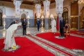 Royal Palace of Fez: HM King Mohammed VI appoints several personalities to senior positions