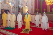 Fez - HM King Mohammed VI, Commander of the Faithful, commemorates  Laylat Al Qadr