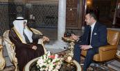 HM The King Receives SG Of OIC