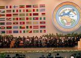 Franco African Summit Cairo, 2000