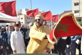 SM el Rey Mohammed VI lanza un programa de reestructuración urbanística del barrio Tanja El Balia en Tánger