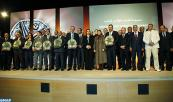 """SAR la Princesse Lalla Hasnaa préside, à Skhirate, la cérémonie de remise des Trophées Lalla Hasnaa du """"Littoral Durable"""""""
