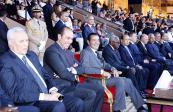 صاحب السمو الملكي الأمير مولاي رشيد يترأس بمراكش الملتقى الدولي محمد السادس لألعاب القوى