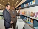 صاحب السمو الملكي الأمير مولاي رشيد يترأس افتتاح الدورة الثالثة والعشرين للمعرض الدولي للنشر والكتاب بالدار البيضاء