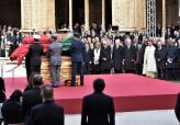 صاحب السمو الملكي الأمير مولاي رشيد يمثل جلالة الملك في جنازة الرئيس البرتغالي الأسبق ماريو سواريس صاحب السمو الملكي الأمير مولاي رشيد يمثل جلالة الملك في جنازة الرئيس البرتغالي الأسبق ماريو سواريس