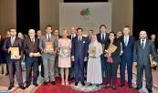 SIAM 2017: SAR le Prince Moulay Rachid préside la cérémonie de remise des prix des meilleures unités de production agricole et de meilleurs exposants