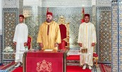 HM King Mohammed VI Delivers Speech to Nation on 64th Revolution of King and People