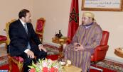 SM El Rey nombra a Abdelhamid Addou, PDG de Royal Air Maroc