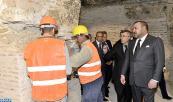 SM el Rey en Fez: Una acción real continua para preservar el carácter histórico y civilizacional de la ciudad milenaria