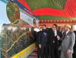 HM The King Launches Works To Build El Jadida–Safi 4.8 Bn Dirham Motorway