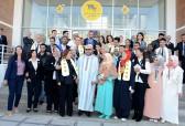 SM el Rey Mohammed VI lanza en Casablanca la Campaña Nacional de Solidaridad 2017