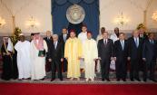Sa Majesté le Roi préside l'ouverture des travaux de la vingtième session du Comité Al-Qods à Marrakech