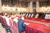 SM el Rey preside la ceremonia de lanzamiento del plan de desarrollo de la región de la Gran Casablanca (2015-2020)