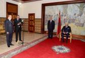 SM el Rey nombra a Lahcen Sekkouri, ministro de Juventud y Deportes