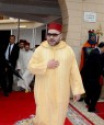 HM the King, Commander of the Faithful, Performs Friday Prayer at Al Batha Mosque in Casablanca
