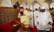 HM The King, Commander of the Faithful, donates 10K copies of Holy Koran to be distributed in Gabon's Mosques