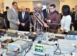 SM el Rey Mohammed VI inaugura la Universidad Politécnica Mohammed VI en la ciudad verde de Benguerir