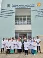 Fundación Mohammed V para la Solidaridad: SM el Rey inaugura un centro de atención primaria de salud en el distrito Sidi Othman en Casablanca