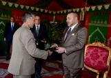 SM el Rey lanza en Mohammedia dos proyectos urbanísticos a favor de 2.274 familias residentes en barrios de chabolas