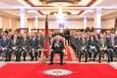 """SM el Rey lanza el programa del desarrollo espacial de la provincia de Alhucemas, bautizado """"Al-Hoceima, Manarat Al Moutawassit"""""""