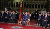 SM el Rey Mohammed VI lanza el programa de desarrollo económico y urbano de la ciudad de Tetuán (2014-2018)