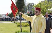 HM The King in Tangier: Major infrastructure projects lunched part of 'Metropolitan Tangier program'