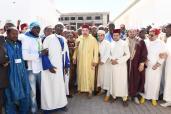 SM el Rey, Amir Al Muminin, inaugura en Rabat el Instituto Mohammed VI de Formación de Imanes, Morchidines y Morchidates