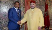 HM King Mohammed VI receives Gabonese PM, Head of Government Daniel Ona Ondo