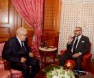 SM el Rey Mohammed VI nombra a Abdelilah Benkirane, Jefe de Gobierno