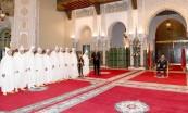 Casablanca: SM el Rey nombra al presidente y a los miembros del Tribunal Constitucional (Gabinete Real)