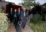 SM el Rey Mohammed VI lanza importantes proyectos para preservar del patrimonio histórico de la medina de Marrakech y consolidar su vocación turística